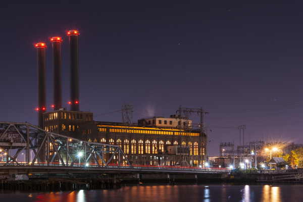 Power Station, Providence, Rhode Island