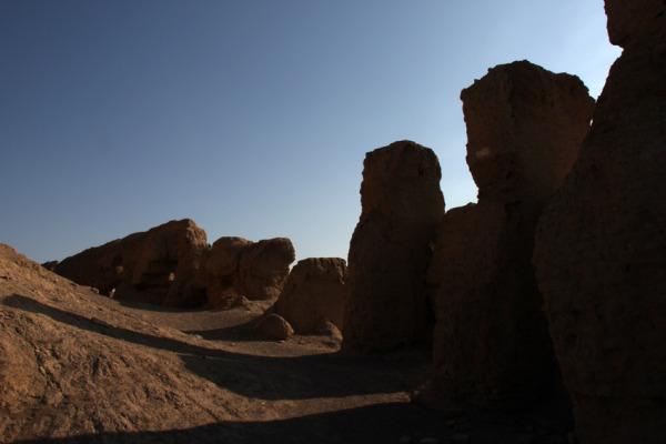 Narin fortress