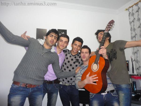 Night parties.........!