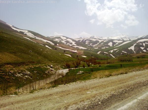 Jadeye Baneh-Saghez....