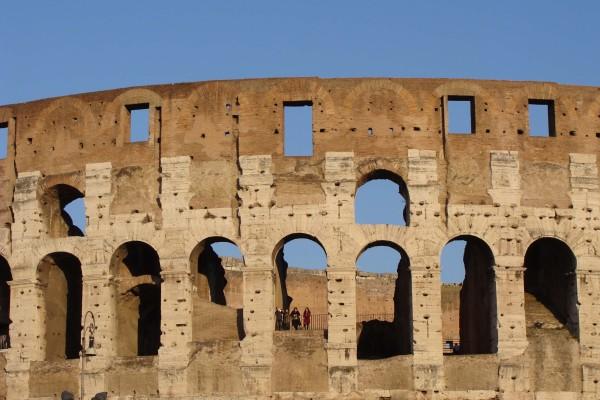 Colosseum : 1/2