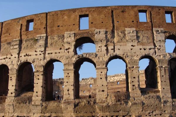 Colosseum : 2/2