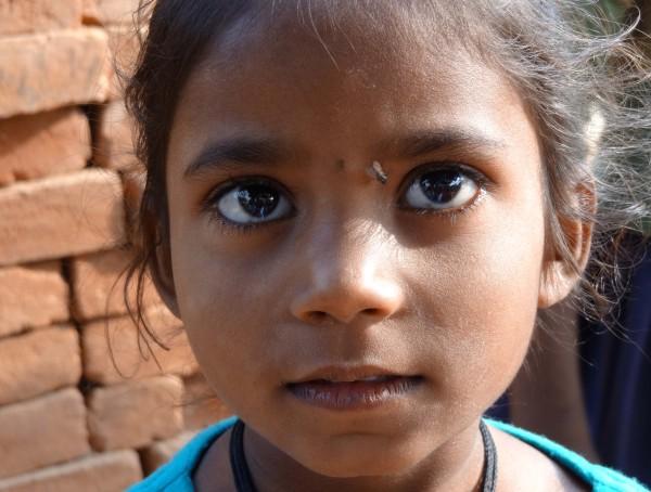 Kinderen van India : deel 3