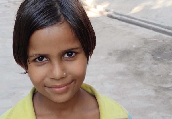 Kinderen van India : deel 1