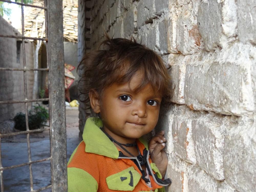 Kinderen van India : deel 4