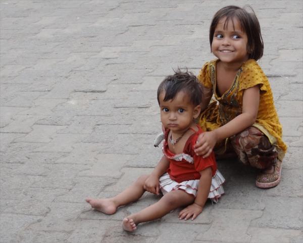 Kinderen van India : deel 7