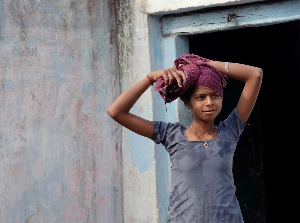 Kinderen van India : deel 2