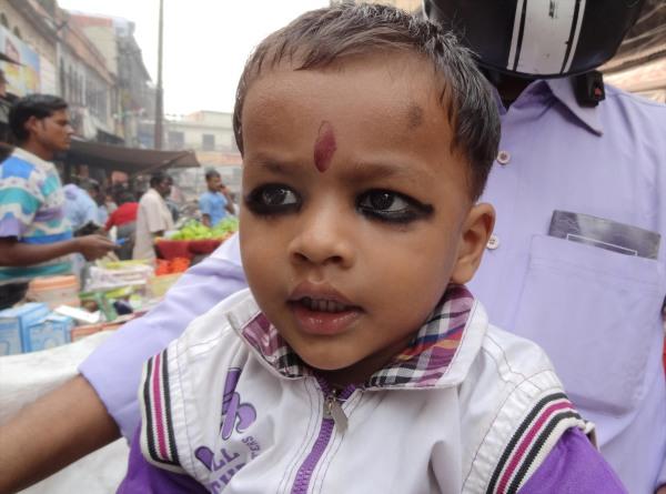 Kinderen van India : deel 6
