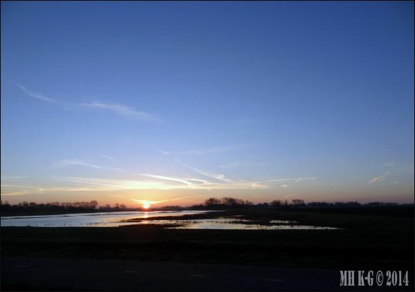 Sunrise 1/2