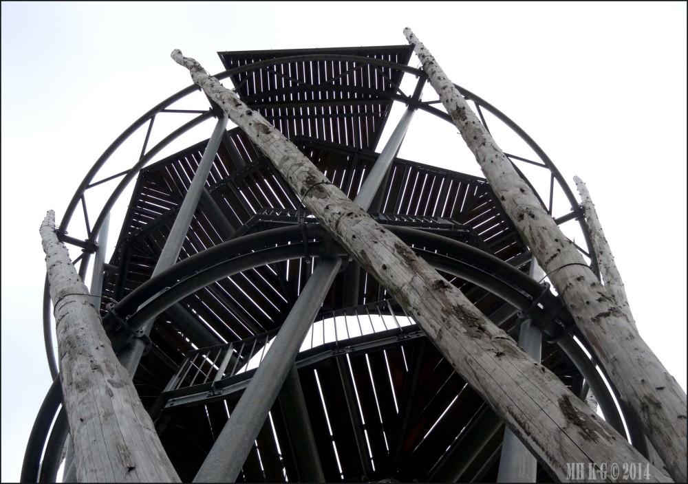 Uitkijktoren : deel 1/2