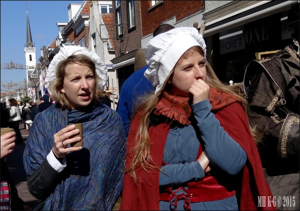 1 April-viering Den Briel : 2/3