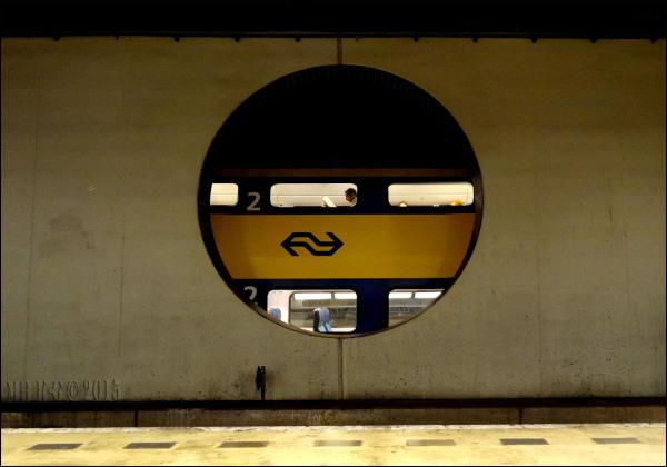 Station Blaak 2/2
