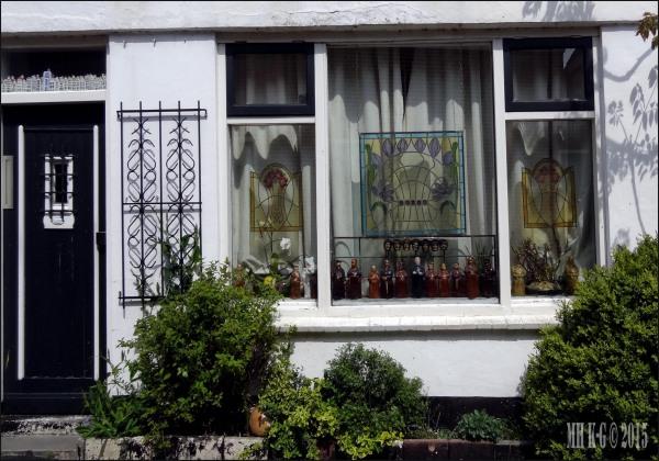Raam/Window