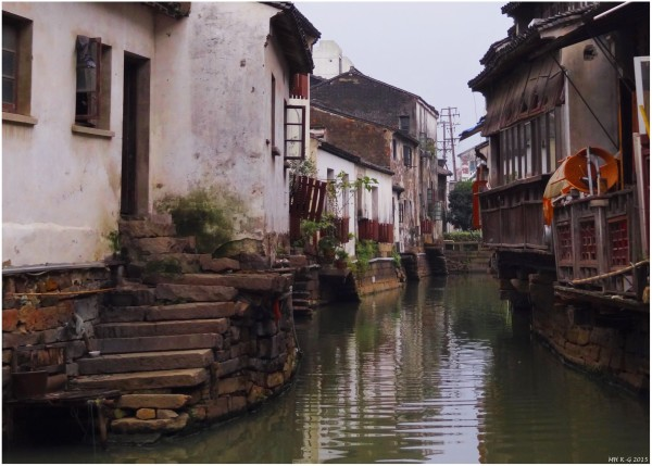 China 2015 : deel 13