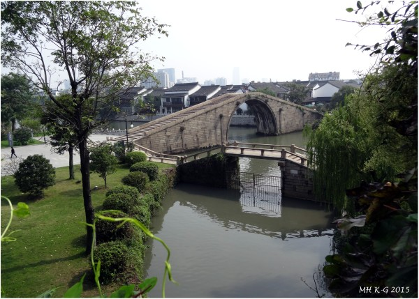 China 2015 : deel 15