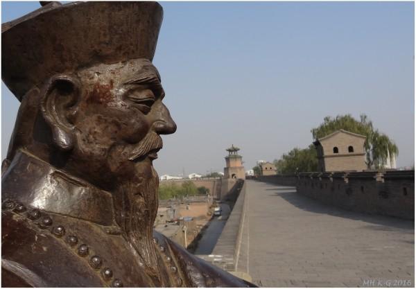 China 2015 : deel 28