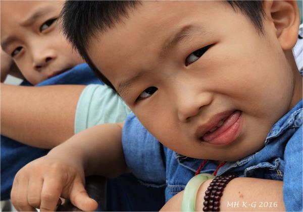 Children of China 3 : deel 30