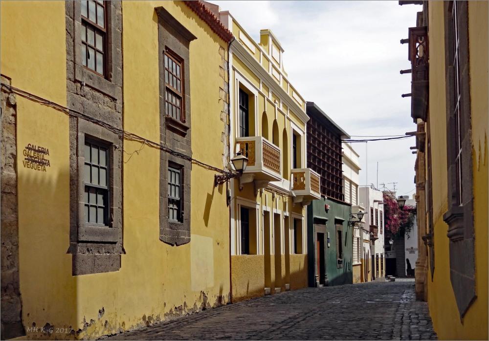 Gran Canaria : deel 2