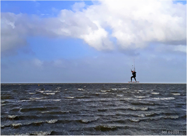 I glide over the waves....2/2