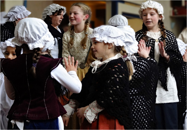 Liberation of 1572