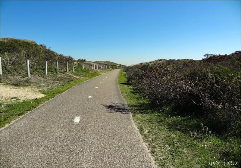 Bike-path : 1/2
