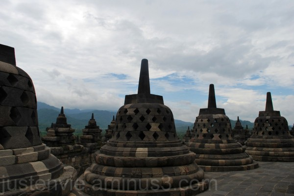 Borobudur (5)