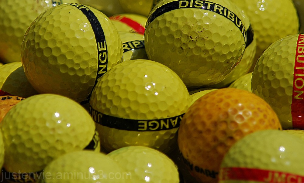 Après midi au golf (2)