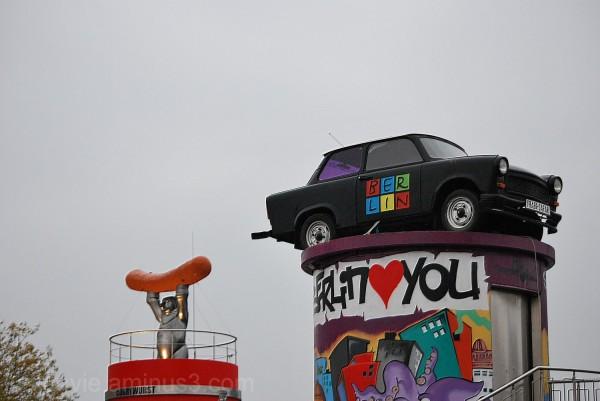 Vu à Berlin (2)