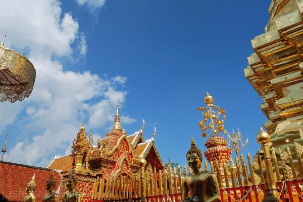 Couleurs de Thaïlande (4)