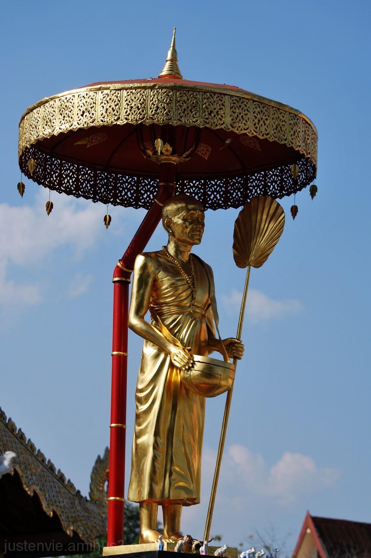 Temples de Thailande (5)