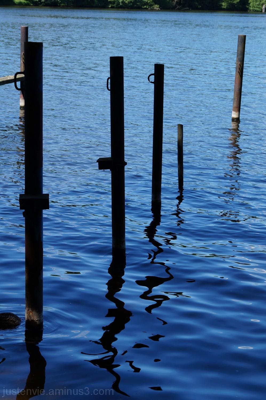 Abstraction d'eau