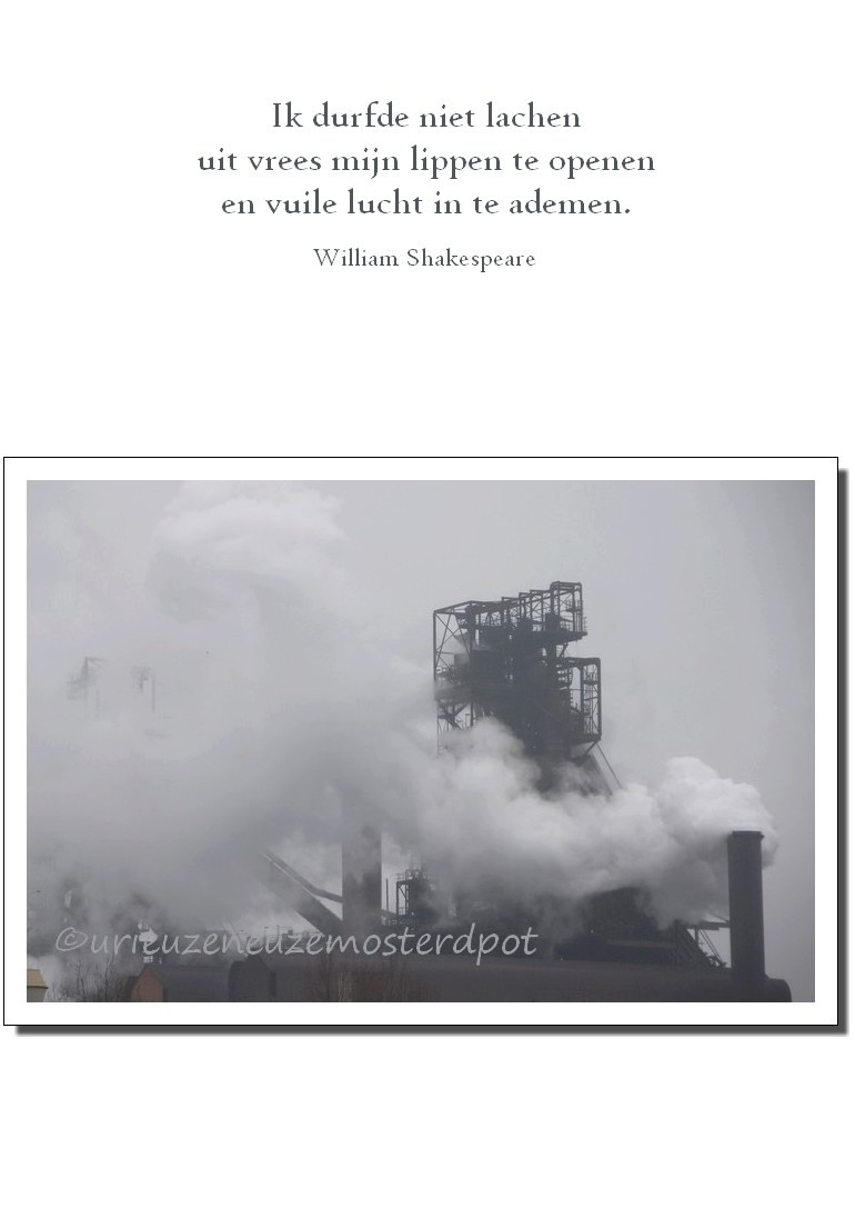 Bad air
