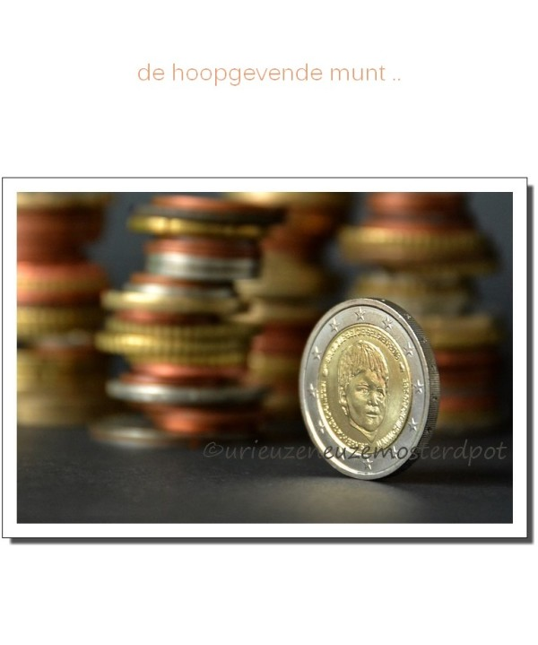 Coin of hope