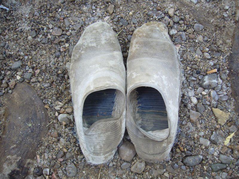 c3ab5b3f089a Iranian hand made shoes