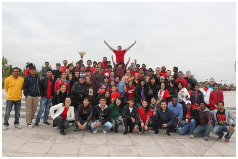 international students!