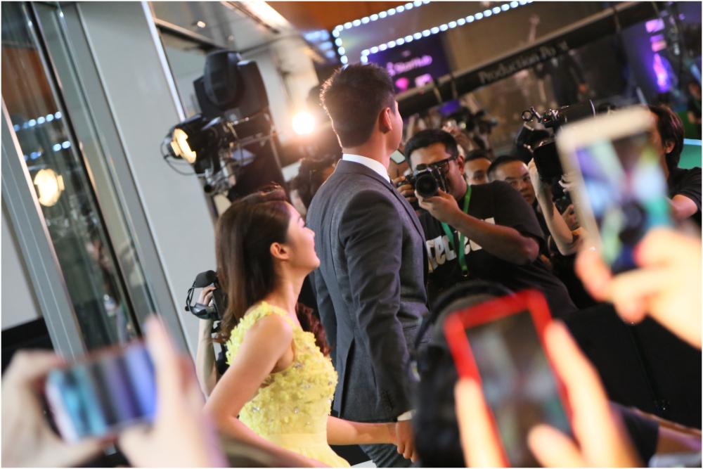 Award Show Singapore 2014