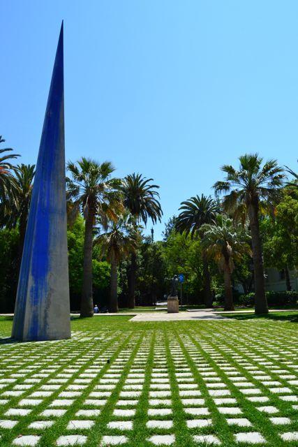 Blau Barcelona