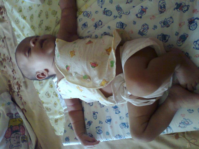 free style sleeping