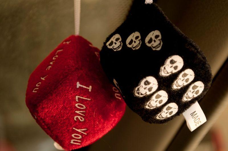 love&die!