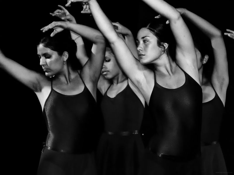 studens of ballet