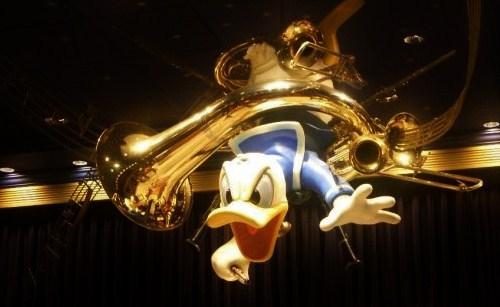 Mickey's Philharmagic!
