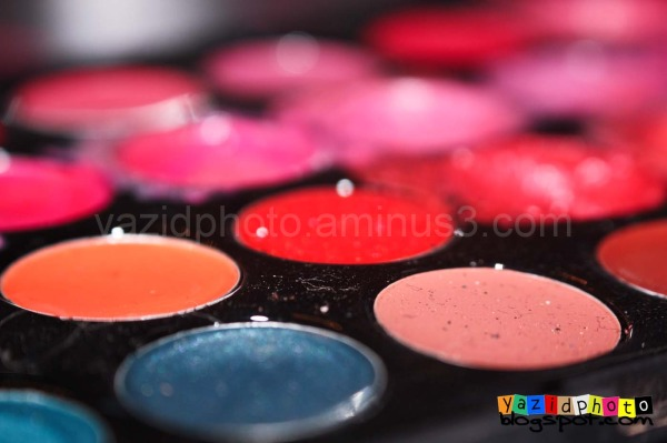 lips stick color
