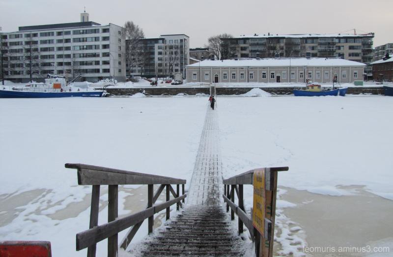 Tammikuu 2011 - January 2011