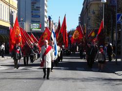 Paraati - The Parade