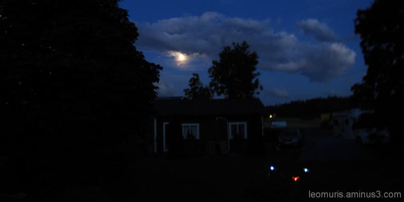 Kuutamo - Moonlight