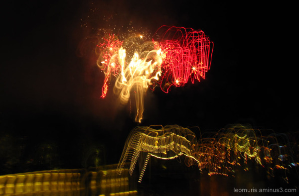 Ilotulitus - Firework