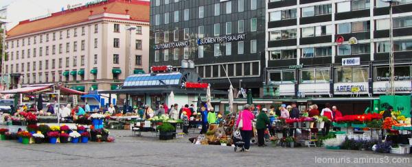 tori - market square