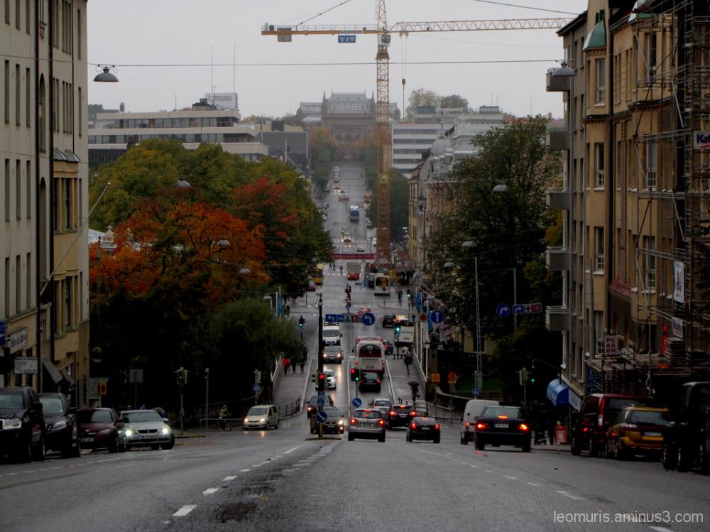 Katunäkymä - street view