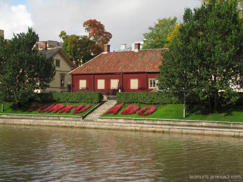 Apteekkimuseo - Pharmacy museum