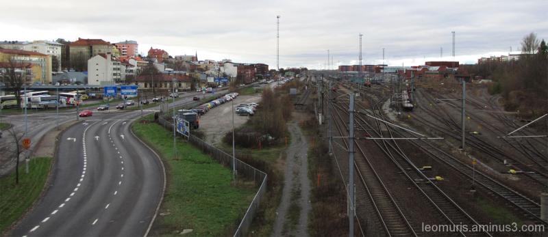 Teitä - roads